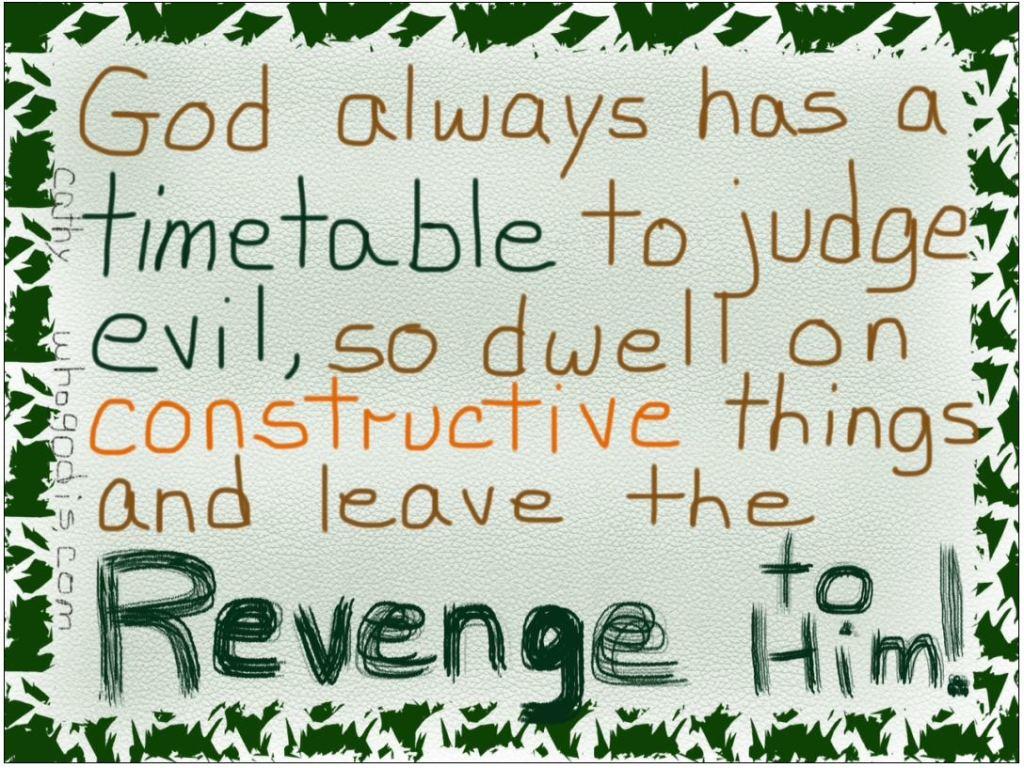 leave-revenge-to-god