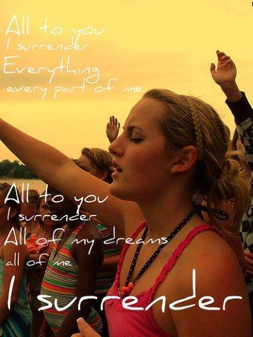 surrender-everything-to-God