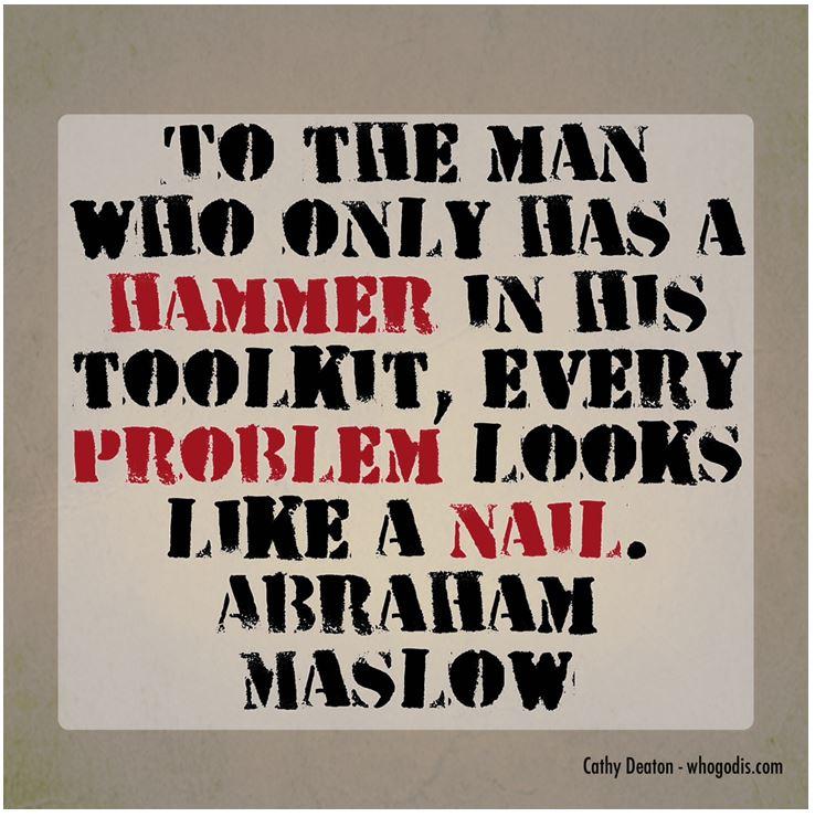 hammer-toolkit-problem-nail
