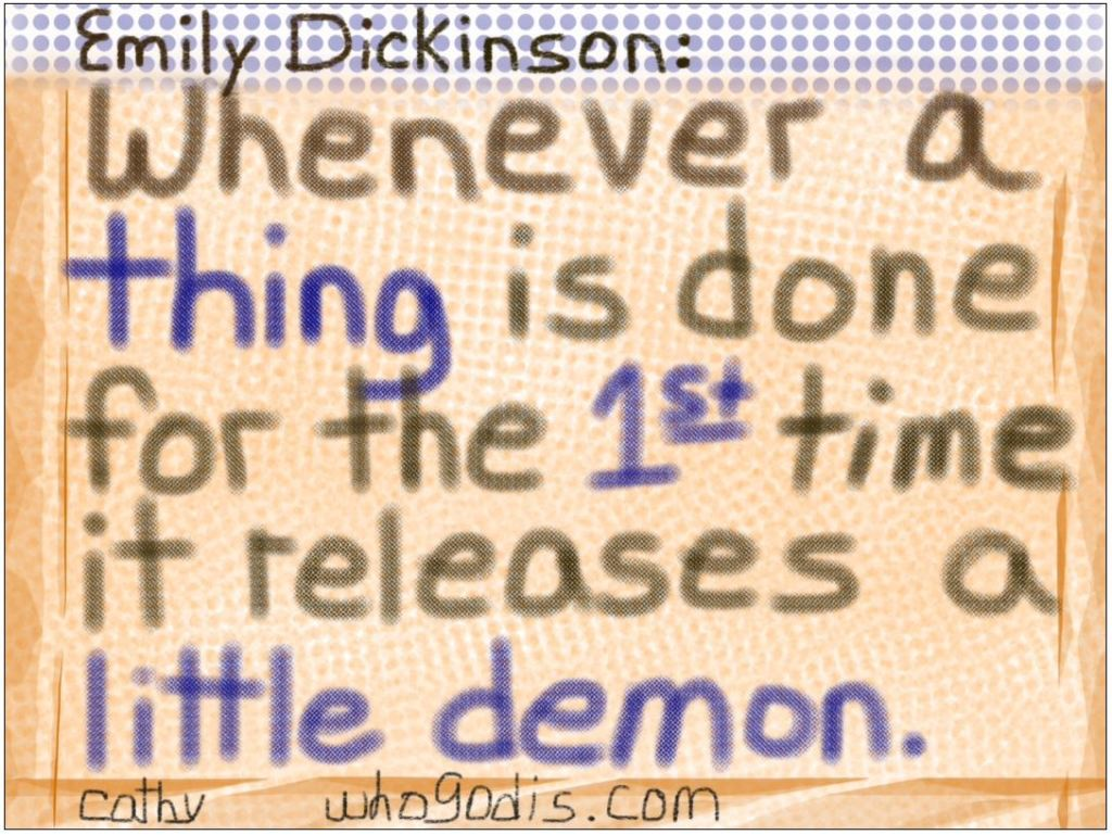 thing-done-release-little-demon