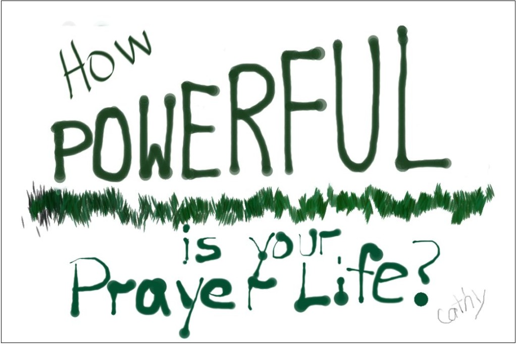 powerful-prayer-life