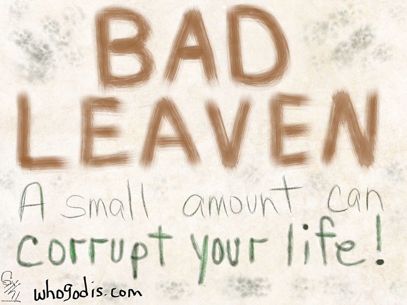 bad-leaven