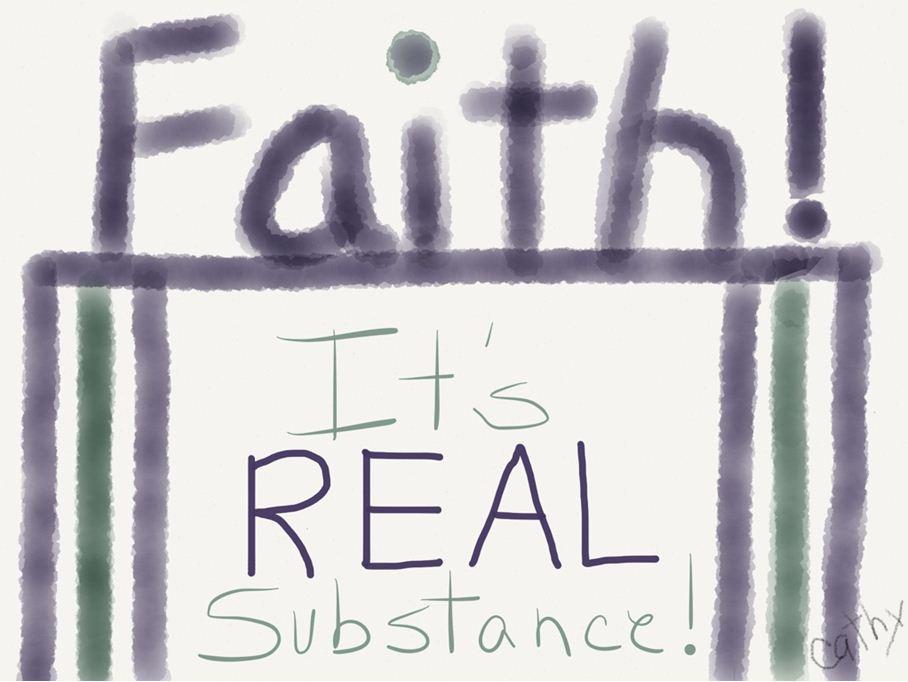 faith-real-substance