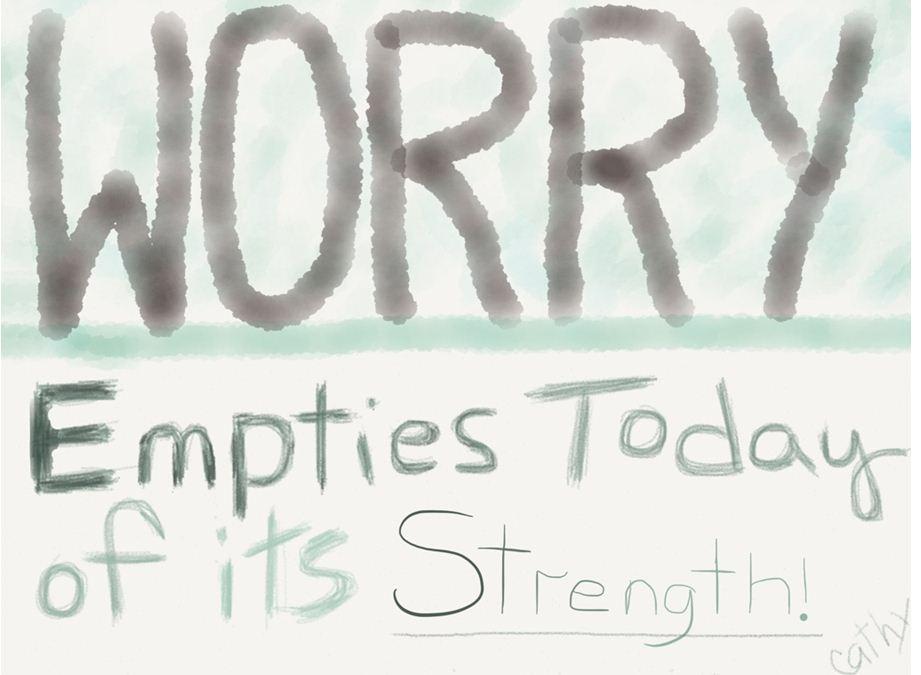 worry-empties-strength