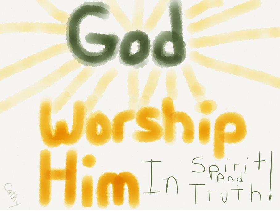 worship-god-spirit-truth