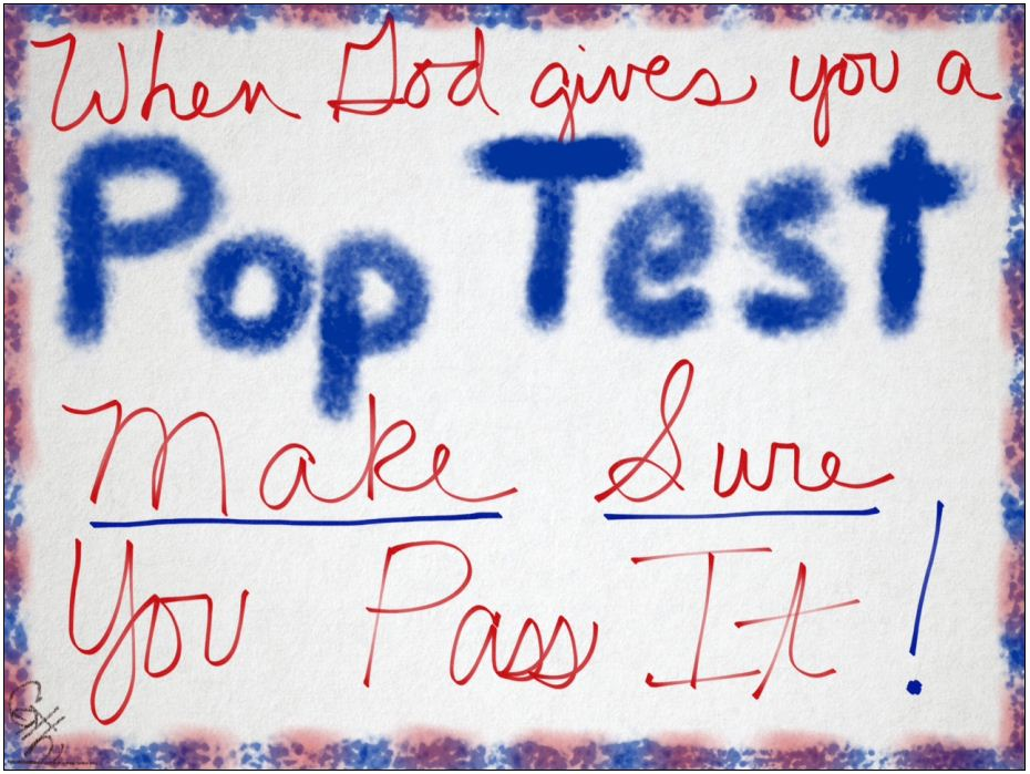 god-give-pop-test