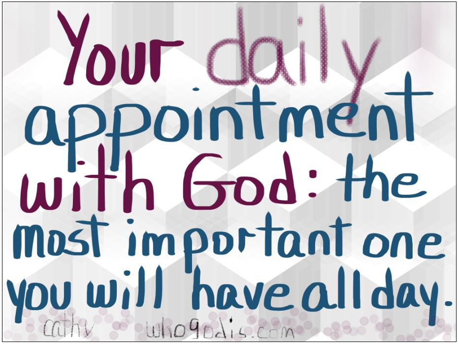 daily-appointment-with-god