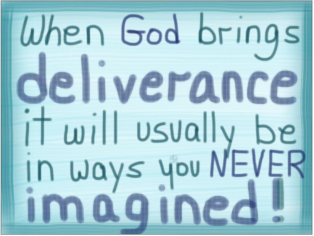when-god-brings-deliverance